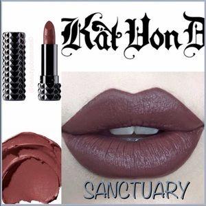 "🆕💄 Studded Kiss Creme Lipstick ""SANCTUARY"""
